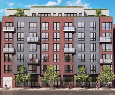 109-19 72nd Rd UNIT 3B, Forest Hills, NY 11375 - MLS#: 3113631