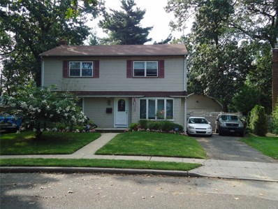 1007 Robin Rd, Franklin Square, NY 11010 - MLS#: 3113634