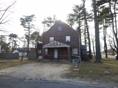 20 2nd Ave, Brentwood, NY 11717 - MLS#: 3113649