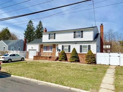 313 Hancock St, Brentwood, NY 11717 - MLS#: 3113658