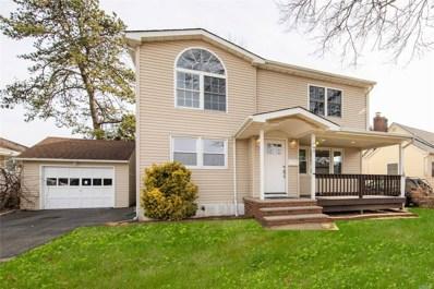 999 Johnston Ave, Wantagh, NY 11793 - MLS#: 3113678