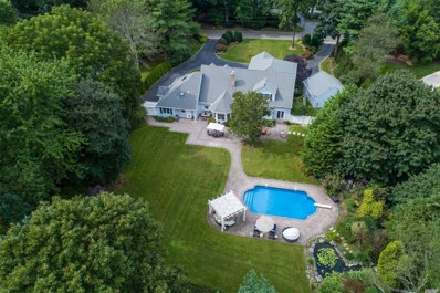 8 Saw Mill Rd, Cold Spring Hrbr, NY 11724 - MLS#: 3113685