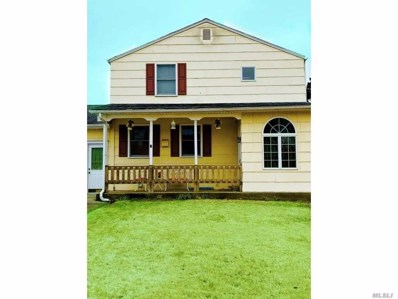 2 11th St, Carle Place, NY 11514 - MLS#: 3113923