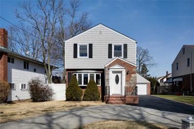 274 Woodfield Rd, W. Hempstead, NY 11552 - MLS#: 3113952