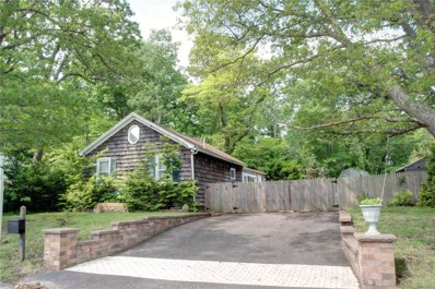 143 Friendship Dr, Rocky Point, NY 11778 - MLS#: 3113983