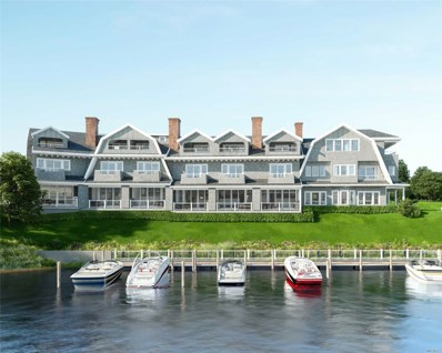 63 Old Boathouse Ln UNIT 201, Hampton Bays, NY 11946 - MLS#: 3113988