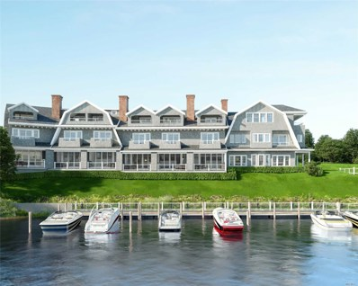 61 Old Boathouse Ln UNIT 202, Hampton Bays, NY 11946 - MLS#: 3113989
