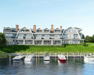 41 Old Boathouse Ln UNIT 305, Hampton Bays, NY 11946 - MLS#: 3113991