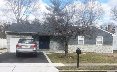 122 S Greenway Dr, Syosset, NY 11791 - MLS#: 3114041