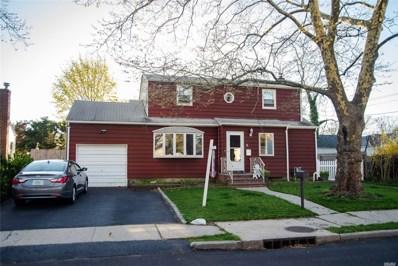 5 Saint James Ct, W. Babylon, NY 11704 - MLS#: 3114070