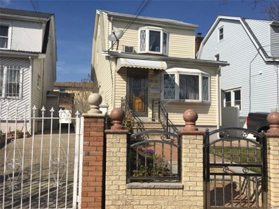 169-03 144th, Jamaica, NY 11434 - MLS#: 3114177