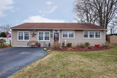 2489 Fir Ct, East Meadow, NY 11554 - MLS#: 3114248