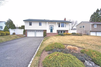 163 S Plaisted Ave, Smithtown, NY 11787 - MLS#: 3114250