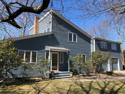 4 Florence Rd, Hampton Bays, NY 11946 - MLS#: 3114286
