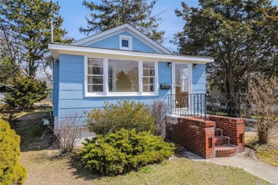 351 Rider Ave, Patchogue, NY 11772 - MLS#: 3114328