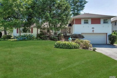 122 Robby Ln, Manhasset Hills, NY 11040 - MLS#: 3114336