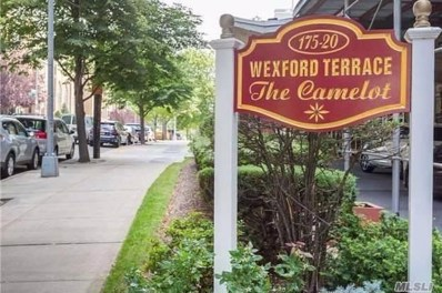 175-20 Wexford Ter., Jamaica Estates, NY 11423 - MLS#: 3114395