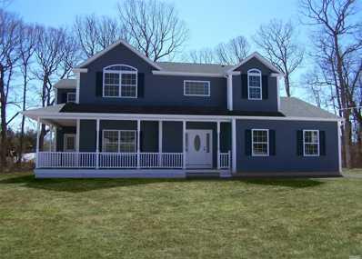 Lot 1 Valmont, Lake Grove, NY 11755 - MLS#: 3114399