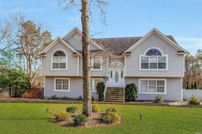 21 Farmhouse Dr, Ridge, NY 11961 - MLS#: 3114517