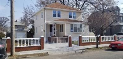 218-31 133rd, Laurelton, NY 11413 - MLS#: 3114523