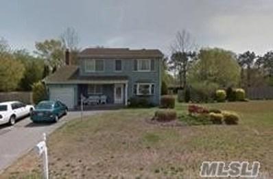 52 1st Ave, Medford, NY 11763 - MLS#: 3114551