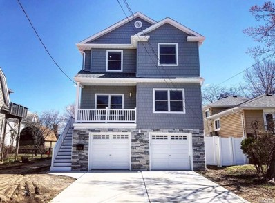 115 Nassau Ave, Freeport, NY 11520 - MLS#: 3114556