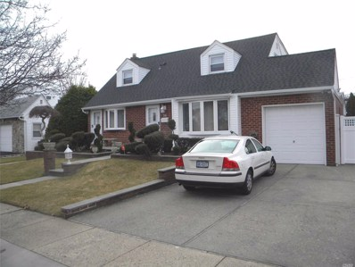 56 Emerson Ave, Plainedge, NY 11756 - MLS#: 3114581