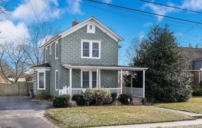 66 Baker St, Patchogue, NY 11772 - MLS#: 3114594
