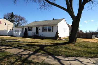 9 Willy Ln, Hicksville, NY 11801 - MLS#: 3114602