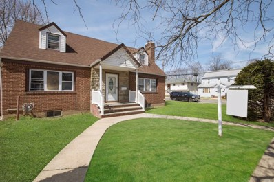 5 Winthrop St, Hempstead, NY 11550 - MLS#: 3114606