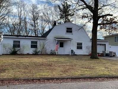 4 Georgia Pine Pl, Medford, NY 11763 - MLS#: 3114676