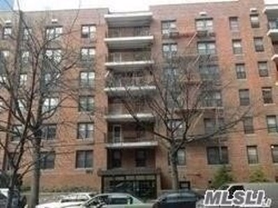 137-05 Franklin Ave UNIT 3O, Flushing, NY 11355 - MLS#: 3114744