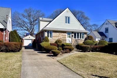3825 Wilburne Ave, Seaford, NY 11783 - MLS#: 3114751