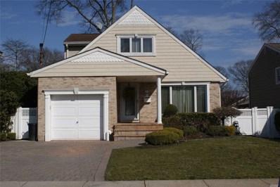 1407 Gaston St, Wantagh, NY 11793 - MLS#: 3114754