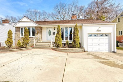 1554 Sherwood Dr, East Meadow, NY 11554 - MLS#: 3114782