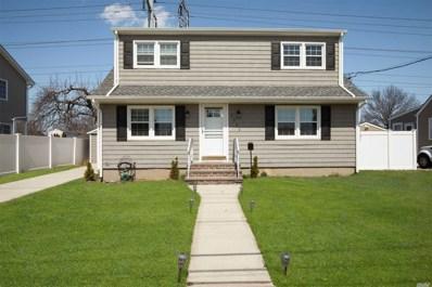 3551 Mallard Rd, Levittown, NY 11756 - MLS#: 3114804