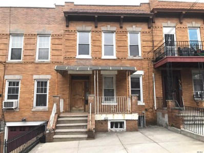 63-11 Eliot Ave, Middle Village, NY 11379 - MLS#: 3114806