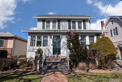 45 Huntington Ave, Lynbrook, NY 11563 - MLS#: 3114818