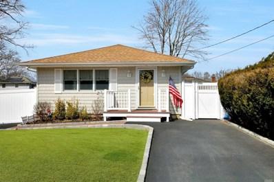 37 Lafayette, Lake Grove, NY 11755 - MLS#: 3114838