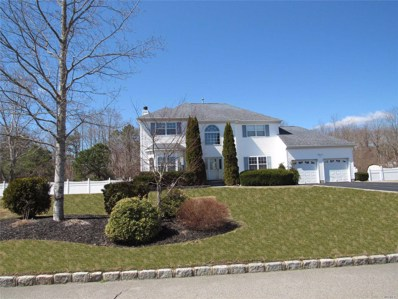 20 Chateau Dr, Manorville, NY 11949 - MLS#: 3114907