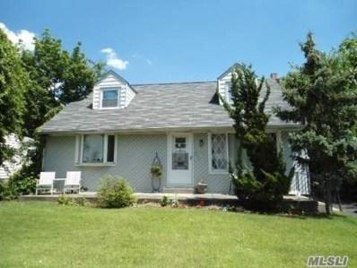 647 Dorothea Ln, Elmont, NY 11003 - MLS#: 3114918