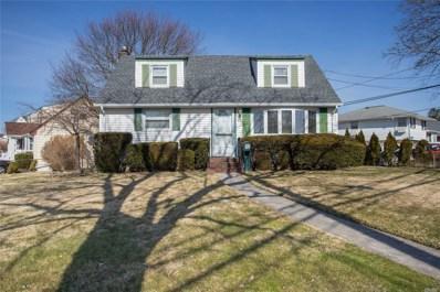 1060 Hicksville Rd, Seaford, NY 11783 - MLS#: 3114991