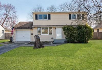 1421 Pine Acres Blvd, Bay Shore, NY 11706 - MLS#: 3115054
