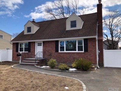 90 Oak St, Farmingdale, NY 11735 - MLS#: 3115062