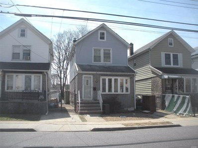 215-22 104th, Queens Village, NY 11429 - MLS#: 3115115