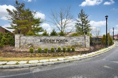 189 Pondview Ln, Smithtown, NY 11787 - MLS#: 3115134