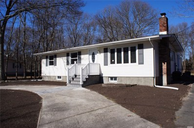 41 Wading River Rd, Center Moriches, NY 11934 - MLS#: 3115148