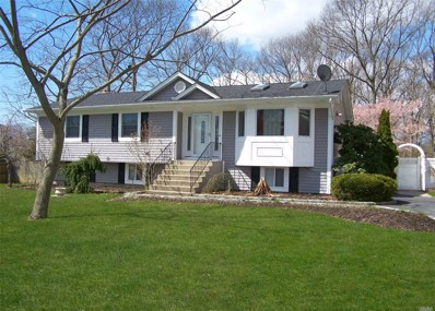 910 Old North Ocean Ave, Patchogue, NY 11772 - MLS#: 3115163