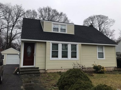 575 Mitchell St, Uniondale, NY 11553 - MLS#: 3115170