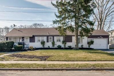 1380 Noel Ct, N. Merrick, NY 11566 - MLS#: 3115245